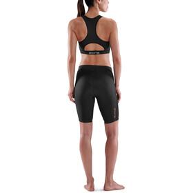 Skins Series-5 Half Tights Women black